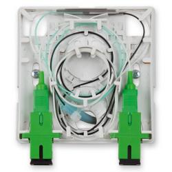 Optická zásuvka ORM 1