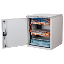 MNS Wall Mounted Data Cabinets