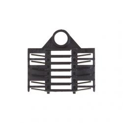 Splice holders and heatshrinks