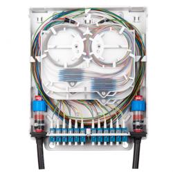 Fiber Optic Box MTeH UNI