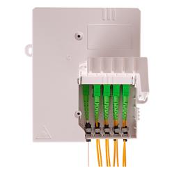 Fiber Optic Box MTeH MINI