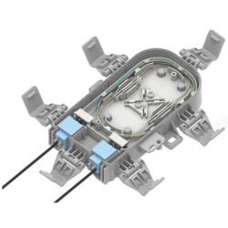 Fiber Optic Closure COYOTE® STP-JR Splice