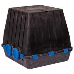 MUC Cube 320