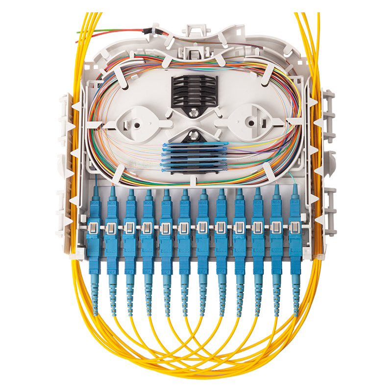 Fiber Optic Tray KM 5