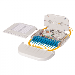 Fiber Optic Tray KM 5 (set)