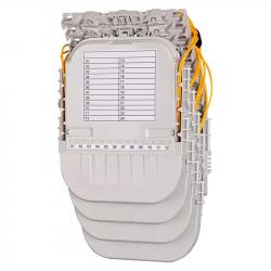 KM 5 (FibeRoad™ systém, listovací kaskáda)