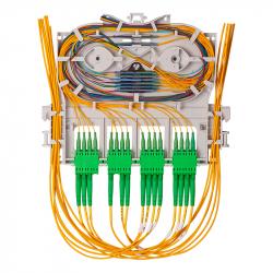 Optická kazeta KM 7 (16× LC)