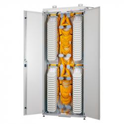 Vysokokapacitní optický rozvaděč MDO 900