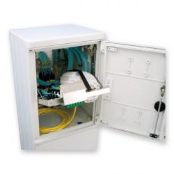 ORU 1 SIS Pillar Optical Distribution Box