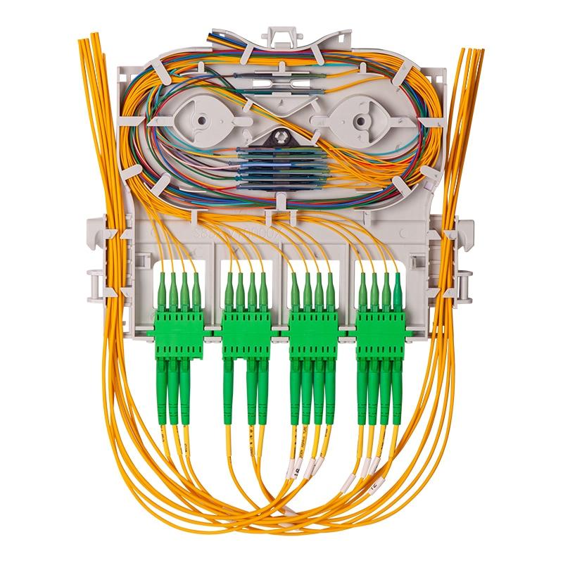 Fiber Optic Tray KM 7